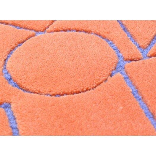 Designer Carpets Verner Panton VP IX Area Rug