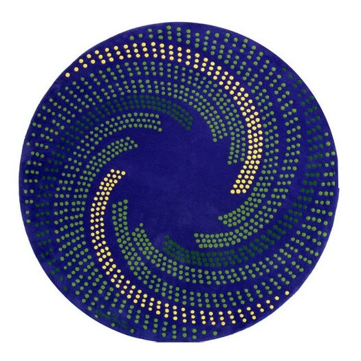 Designer Carpets Verner Panton Sinfonia Area Rug