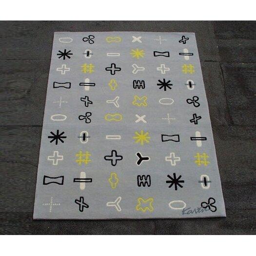 Designer Carpets Karim Rashid KR MPG Area Rug