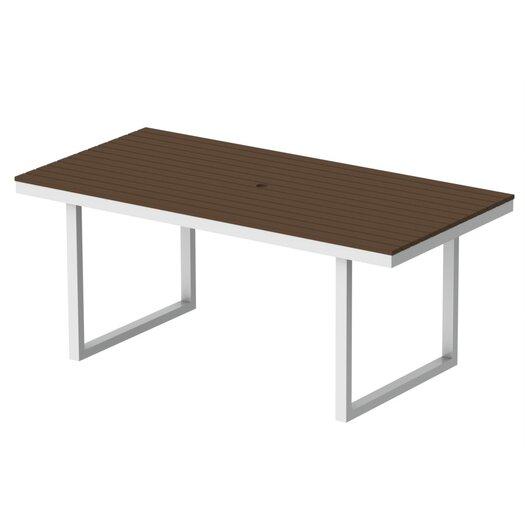 Elan Furniture Kinzie Dining Table