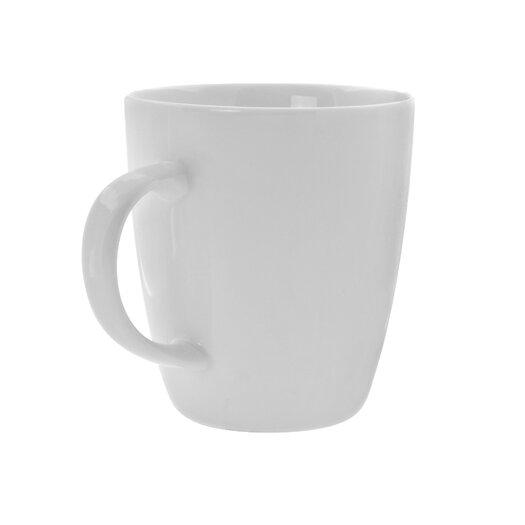 Ten Strawberry Street Porcelain Bistro Mug