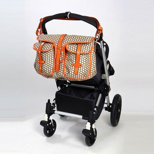 Mia Bossi Luxe Stroller Clips