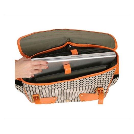 Mia Bossi Computer Case Insert for Diaper Bag