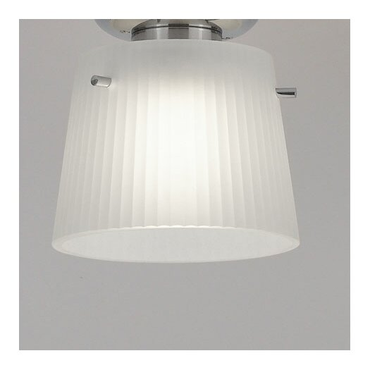 Jupe Drum Pendant Shade