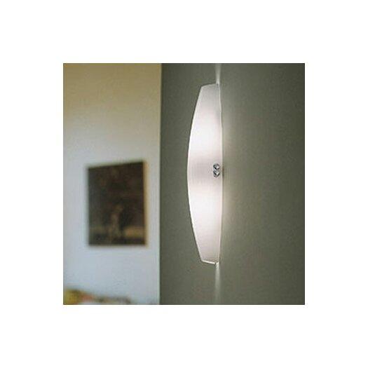 Artemide Robbia Full 2 Light Wall Sconce