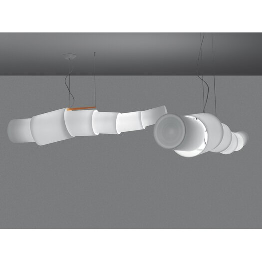 Artemide Noto Suspension Lamp