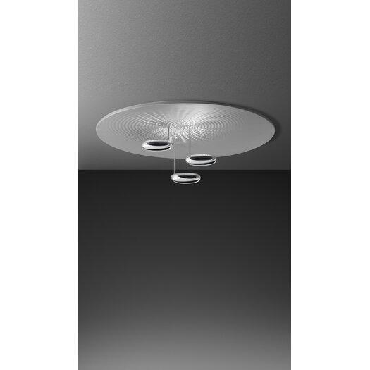 Artemide Droplet Ceiling Light