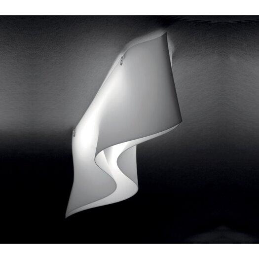 Artemide Zeffiro Ceiling Lamp