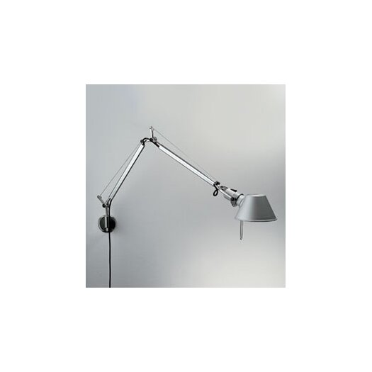 Artemide Tolomeo Mini LED MWL Wall Light