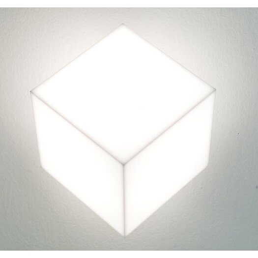 Artemide Edge Wall or Ceiling Light