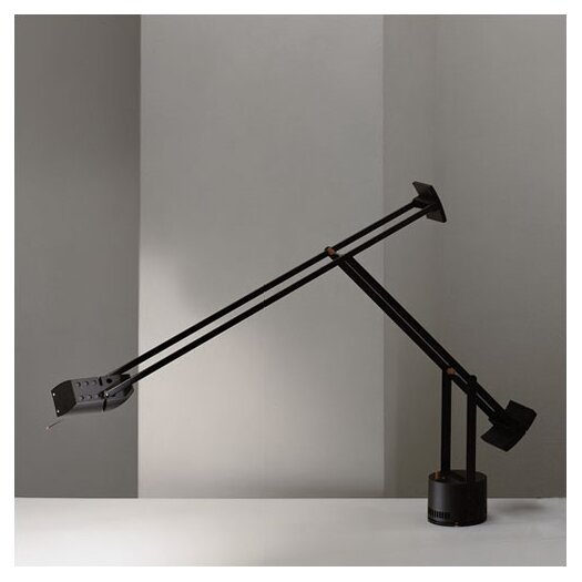 "Artemide Tizio Plus 26"" H Table Lamp"
