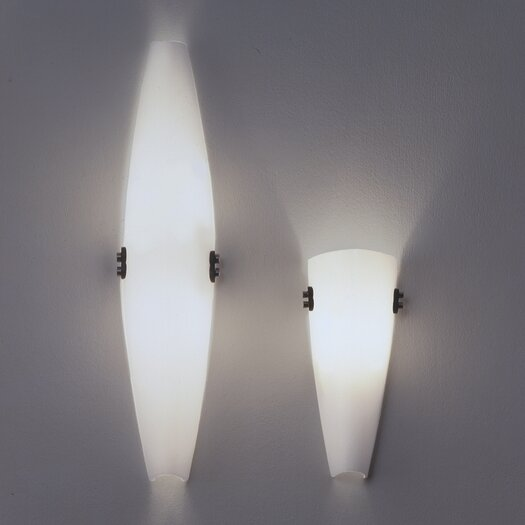 Artemide Robbia Full wall glass INC