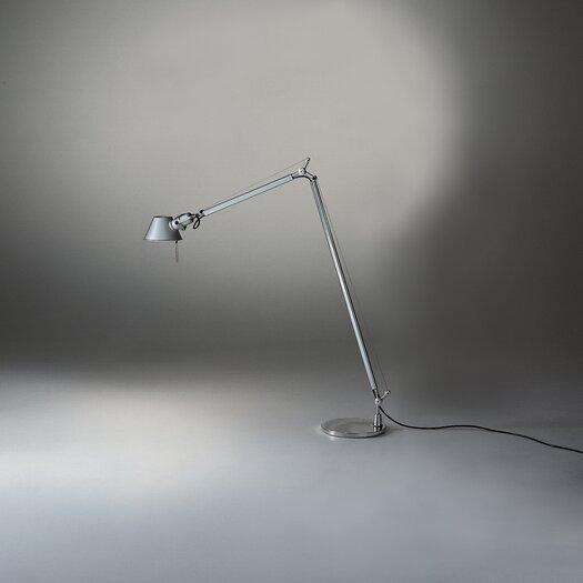 Artemide Tolomeo Reading Floor Lamp