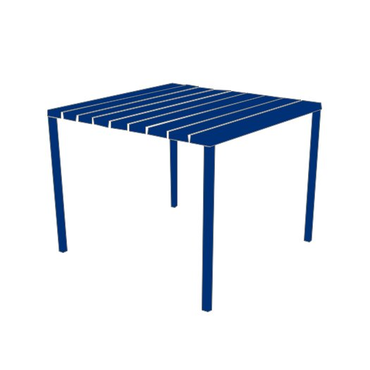 TL 1 Table