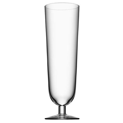 Orrefors Pilsner Glass