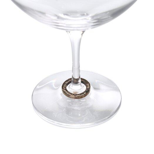 Orrefors Amor Vincit Omnia Champagne Flute