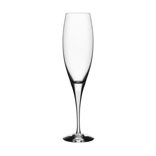 Orrefors Intermezzo Champagne Flute