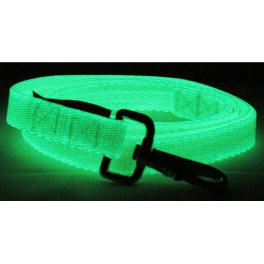 Petflect Spectra-Glo Glowing Dog Leash