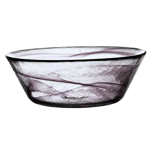 Kosta Boda Mine Serving Bowl
