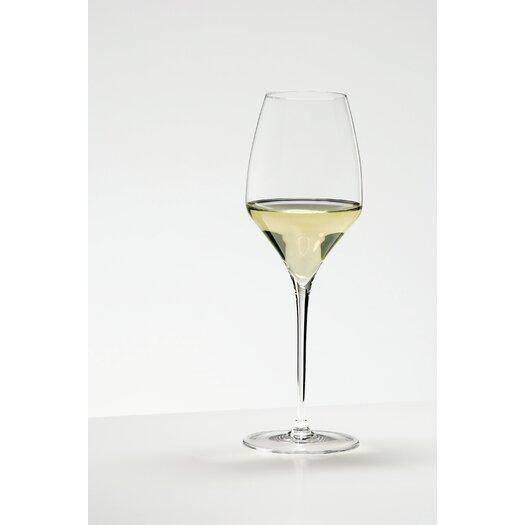 Riedel Vitis Riesling Sauvignon Blanc White Wine Glass (Set of 2)