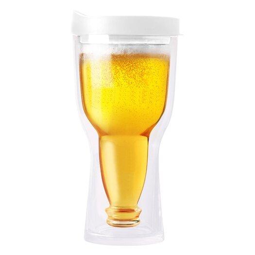 AdNArt Brew 2 Go Beer Insulated Tumbler