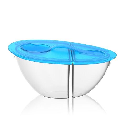 AdNArt Yogurt Flip N' Pour Container