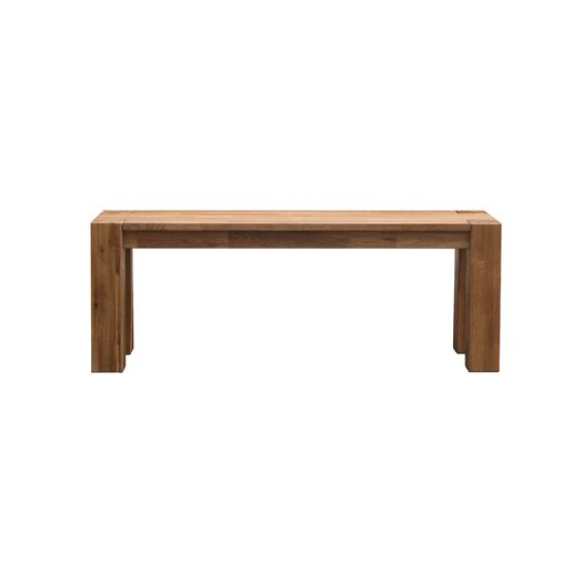 Harvest Wood Kitchen Bench