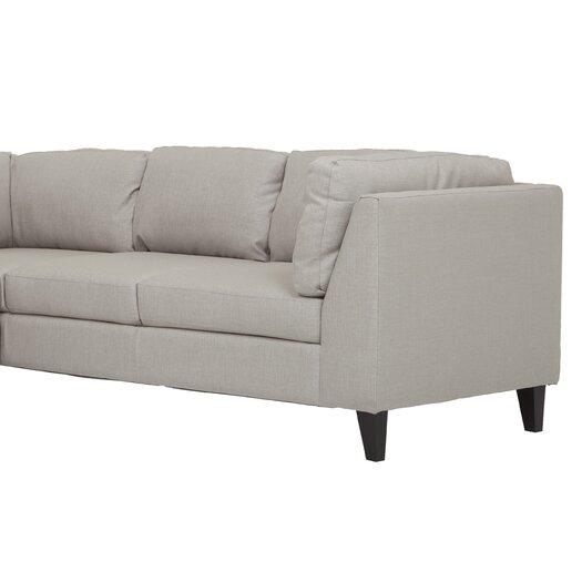 EQ3 Salema Right Hand Sofa