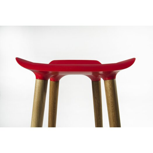"Quinze & Milan Pilot 24.8"" Counter Stool"