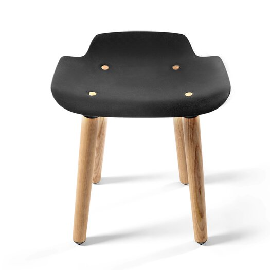 Quinze & Milan Pilot Bar Stool