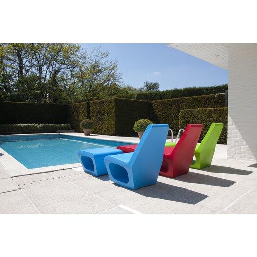Quinze & Milan Jellyfish Side Chair