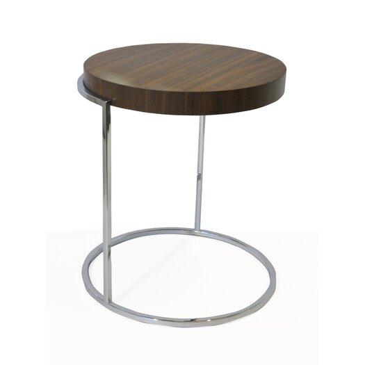 Pianca USA Servogiro End Table