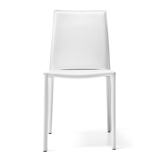 Kelly 12 Low Back Side Chair
