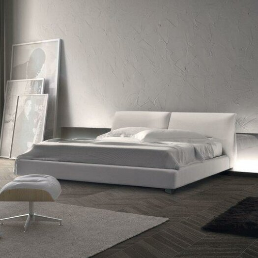 Pianca USA Vintage K Platform Bed