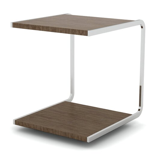 Abbate End Table
