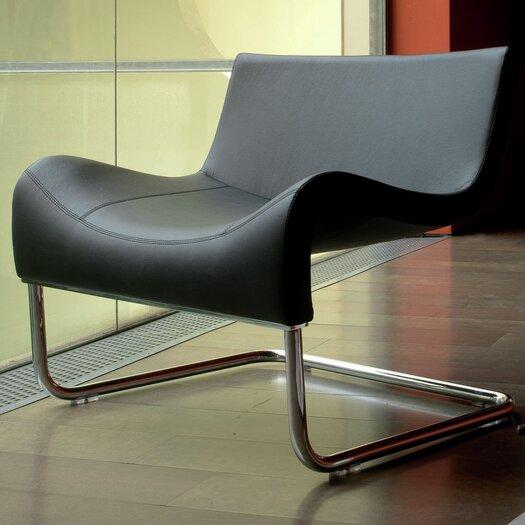 Mono Wool Lounge Chair