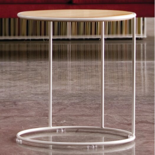 Petty End Table