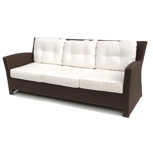 ElanaMar Designs Sonoma Sofa with Cushions