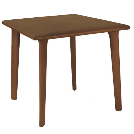 Dessa Square Table