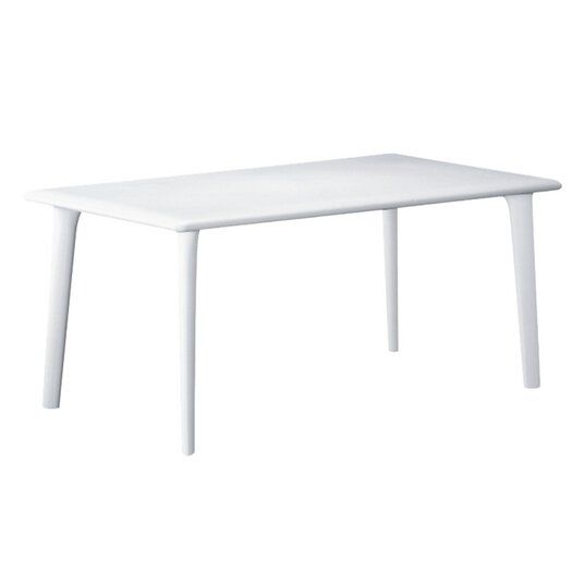 Resol Grupo Dessa Rectangular Table