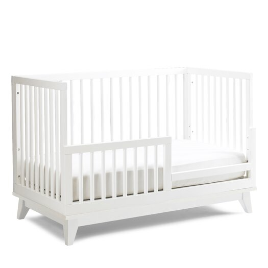 Ti Amo Moderna Guard Rail for Island Crib