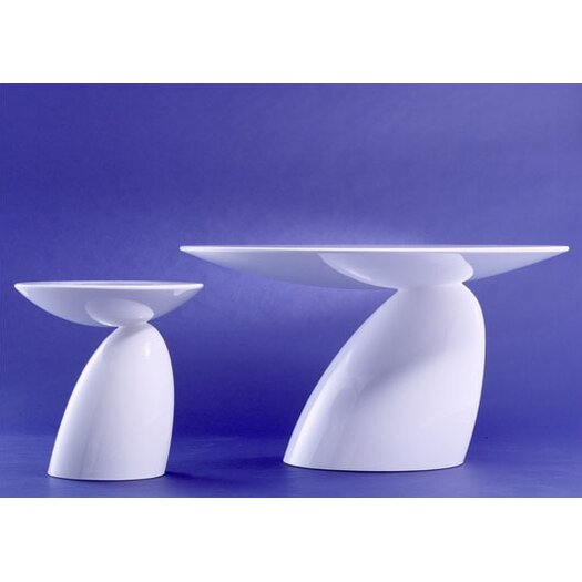 Adelta Parabel Dining Table