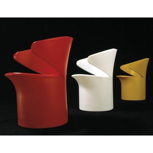 Adelta Eero Aarnio Dining Arm Chair