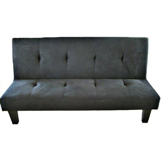 Milton Green Star Preston Convertible Sofa