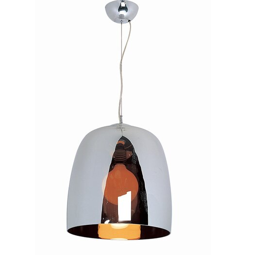 Bromi Design Orion 1 Light Pendant