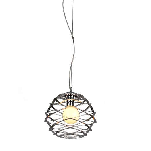 Bromi Design Vesey 1 Light Pendant
