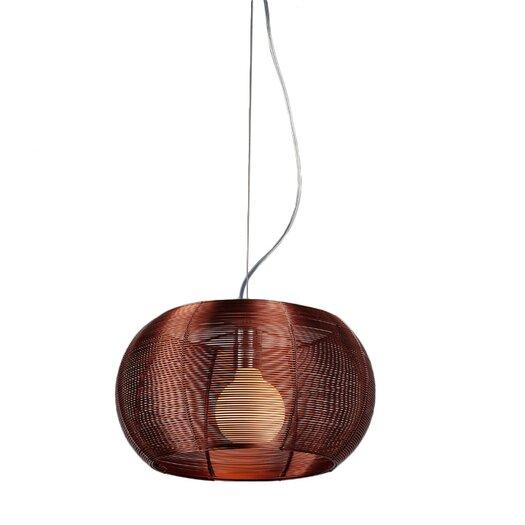 Bromi Design Lenox 1 Light Pendant