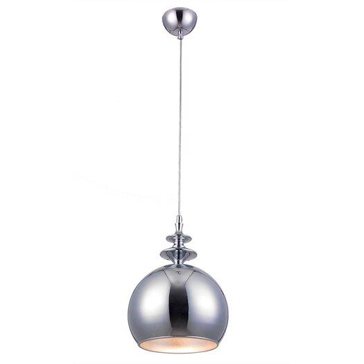 Bromi Design Stamford 1 Light Pendant