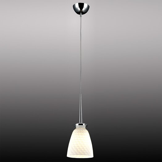 Bromi Design Belmont 1 Light Mini Pendant