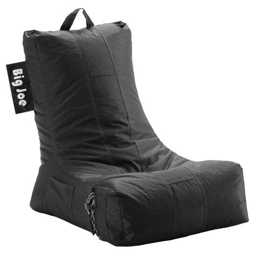 Comfort Research Big Joe Video Bean Bag Lounger